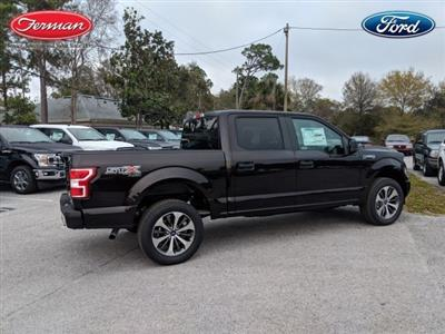 2019 F-150 SuperCrew Cab 4x4,  Pickup #19F298R - photo 2