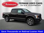 2019 F-150 SuperCrew Cab 4x4,  Pickup #19F298R - photo 1
