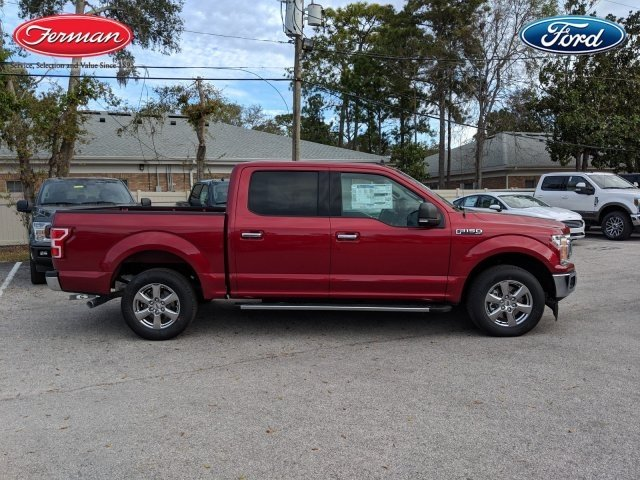 2019 F-150 SuperCrew Cab 4x2,  Pickup #19F314 - photo 3