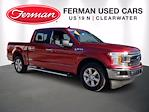 2019 F-150 SuperCrew Cab 4x2,  Pickup #19F314 - photo 1