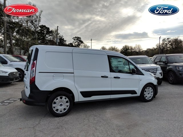 2019 Transit Connect 4x2,  Empty Cargo Van #19F315 - photo 1