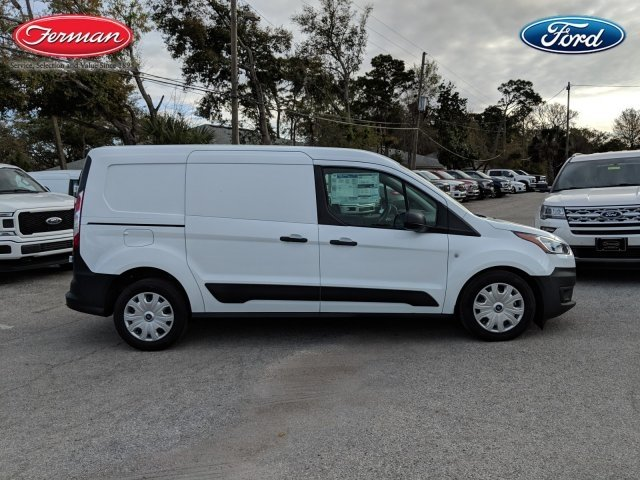 2019 Transit Connect 4x2,  Empty Cargo Van #19F318 - photo 3