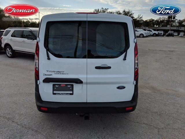 2019 Transit Connect 4x2,  Empty Cargo Van #19F318 - photo 4