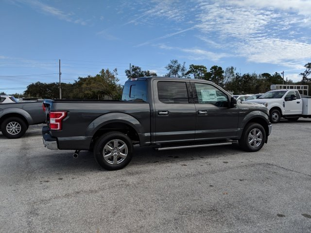 2019 F-150 SuperCrew Cab 4x2,  Pickup #19F321R - photo 2