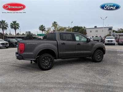 2019 Ranger SuperCrew Cab 4x2,  Pickup #19F331 - photo 2