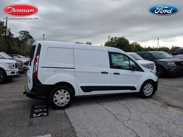 2019 Transit Connect 4x2,  Empty Cargo Van #19F333 - photo 1