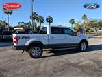 2019 F-150 SuperCrew Cab 4x4,  Pickup #19F337 - photo 2