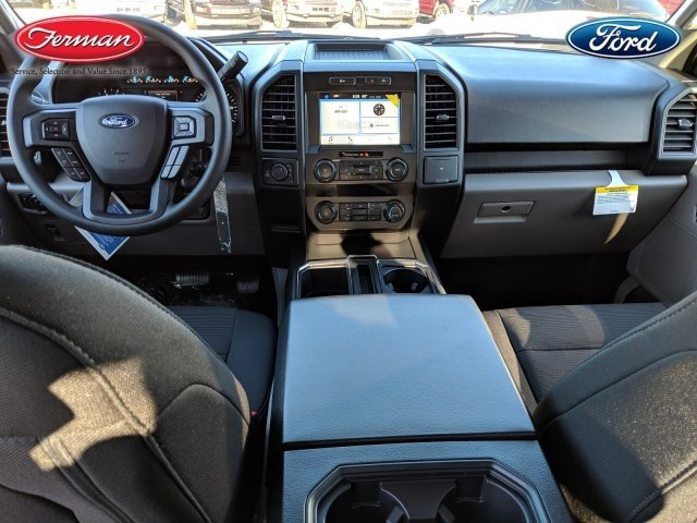 2019 F-150 SuperCrew Cab 4x4,  Pickup #19F340 - photo 5