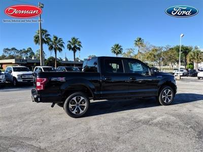 2019 F-150 SuperCrew Cab 4x4,  Pickup #19F340 - photo 2