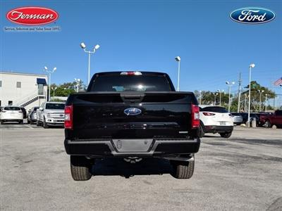 2019 F-150 SuperCrew Cab 4x4,  Pickup #19F340 - photo 4
