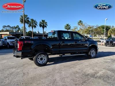 2019 F-250 Crew Cab 4x4,  Pickup #19F348 - photo 2