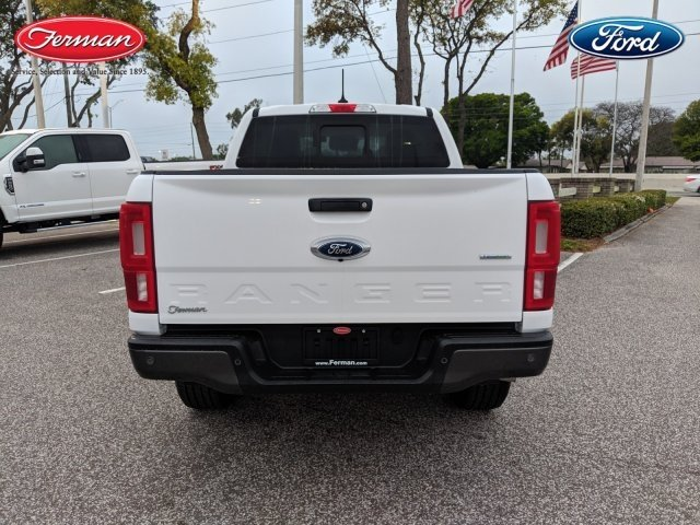 2019 Ranger SuperCrew Cab 4x2,  Pickup #19F351 - photo 4