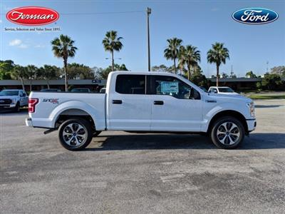 2019 F-150 SuperCrew Cab 4x4,  Pickup #19F357 - photo 3