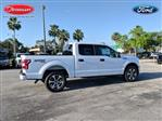2019 F-150 SuperCrew Cab 4x4,  Pickup #19F357 - photo 2