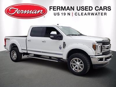 2019 F-250 Crew Cab 4x4,  Pickup #19F373R - photo 1