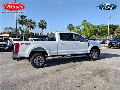 2019 F-250 Crew Cab 4x4,  Pickup #19F373R - photo 2