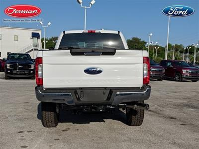 2019 F-250 Crew Cab 4x4,  Pickup #19F373R - photo 4
