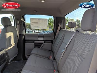 2019 F-250 Crew Cab 4x4,  Pickup #19F373R - photo 9