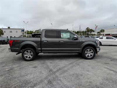 2019 F-150 SuperCrew Cab 4x4, Pickup #19F383 - photo 3