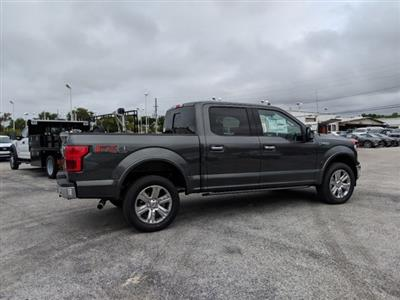 2019 F-150 SuperCrew Cab 4x4,  Pickup #19F383 - photo 2