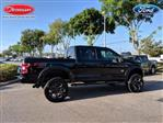 2019 F-150 SuperCrew Cab 4x4,  Pickup #19F384 - photo 2