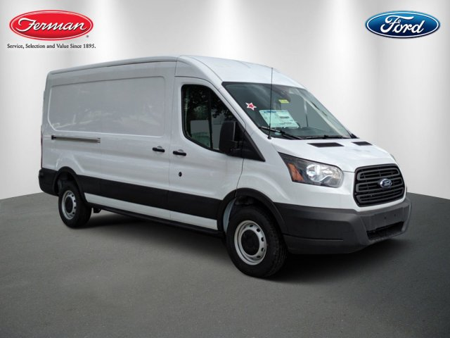 2019 Transit 250 Med Roof 4x2,  Empty Cargo Van #19F386 - photo 1