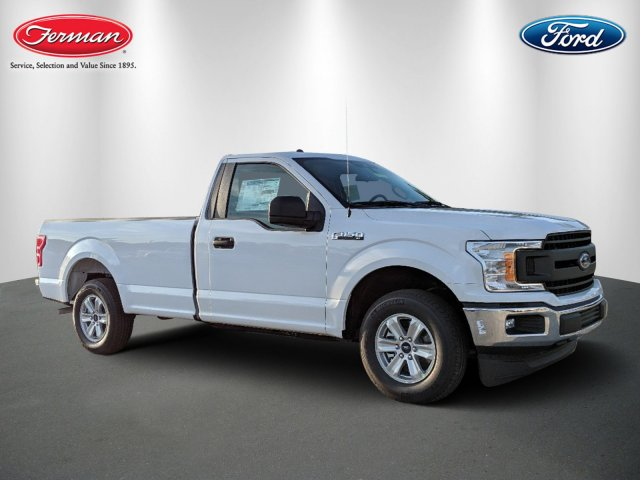 2019 F-150 Regular Cab 4x2,  Pickup #19F405 - photo 1