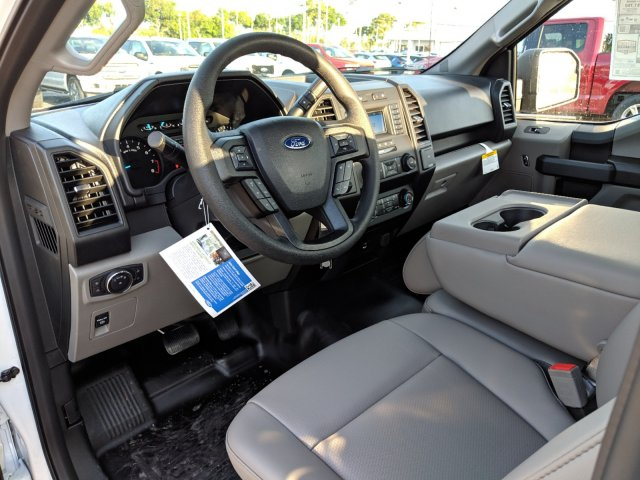 2019 F-150 Regular Cab 4x2,  Pickup #19F405 - photo 5