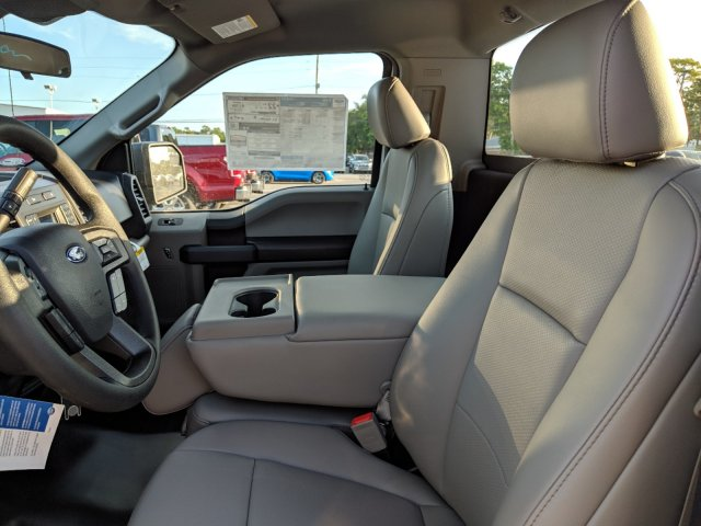 2019 F-150 Regular Cab 4x2,  Pickup #19F405 - photo 9