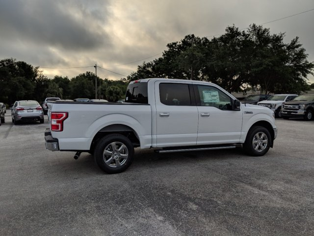 2019 F-150 SuperCrew Cab 4x2,  Pickup #19F416 - photo 2
