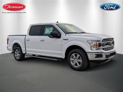 2019 F-150 SuperCrew Cab 4x2,  Pickup #19F416 - photo 1