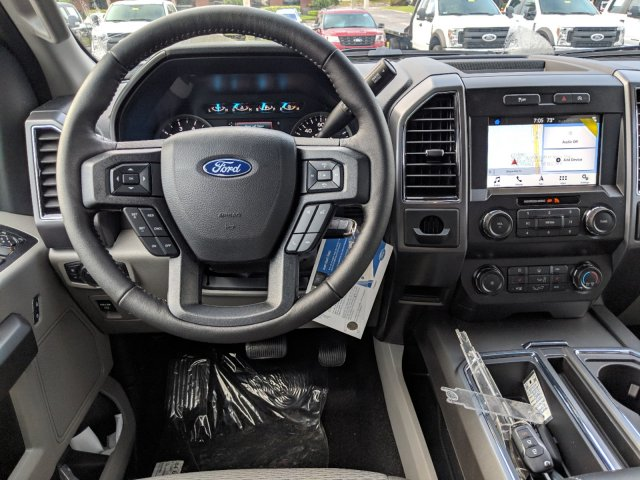 2019 F-150 SuperCrew Cab 4x2,  Pickup #19F416R - photo 6