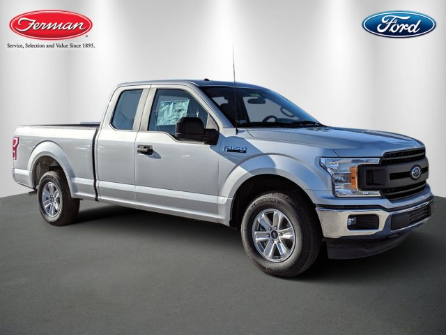 2019 F-150 Super Cab 4x2,  Pickup #19F418 - photo 1