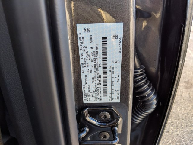 2019 F-150 SuperCrew Cab 4x2,  Pickup #19F432 - photo 13