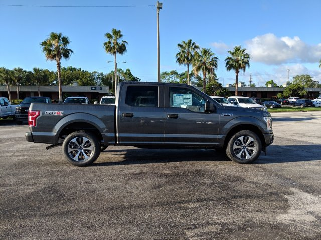 2019 F-150 SuperCrew Cab 4x2,  Pickup #19F432 - photo 3