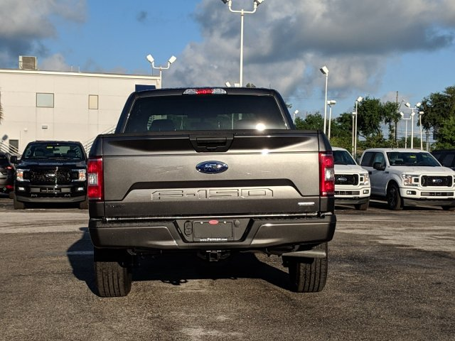 2019 F-150 SuperCrew Cab 4x2,  Pickup #19F432 - photo 4