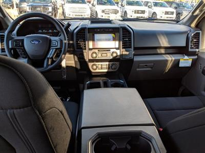2019 F-150 SuperCrew Cab 4x2,  Pickup #19F432 - photo 5