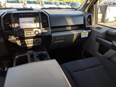 2019 F-150 SuperCrew Cab 4x2,  Pickup #19F432 - photo 8