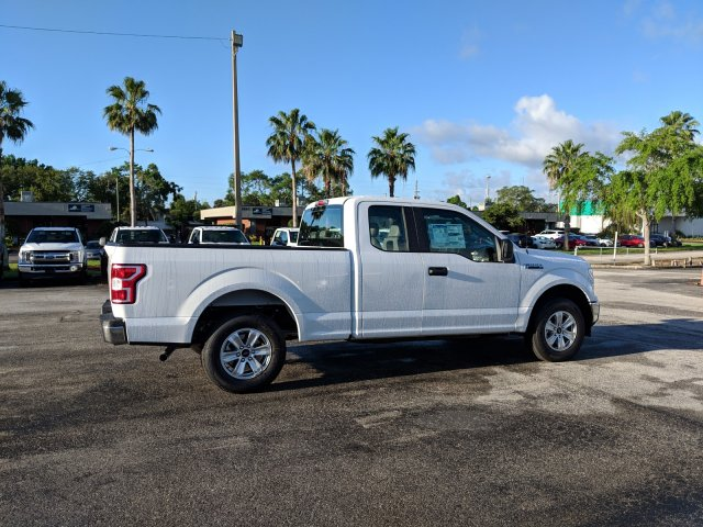 2019 F-150 Super Cab 4x2,  Pickup #19F433 - photo 2