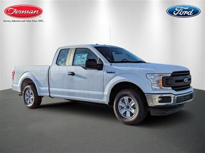 2019 F-150 Super Cab 4x2,  Pickup #19F433 - photo 1