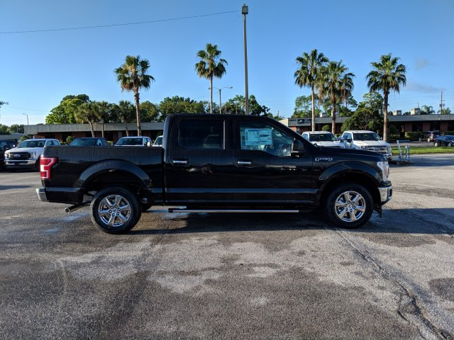 2019 F-150 SuperCrew Cab 4x2,  Pickup #19F435 - photo 3