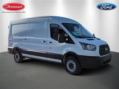 2019 Transit 250 Med Roof 4x2,  Empty Cargo Van #19F444 - photo 1