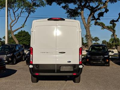 2019 Transit 250 Med Roof 4x2,  Empty Cargo Van #19F444 - photo 4