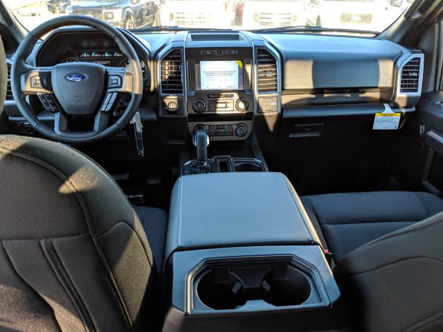 2019 F-150 SuperCrew Cab 4x2,  Pickup #19F447 - photo 5