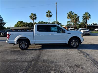 2019 F-150 SuperCrew Cab 4x2,  Pickup #19F447 - photo 3