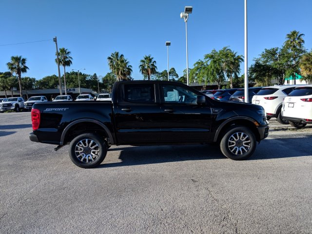 2019 Ranger SuperCrew Cab 4x2,  Pickup #19F449 - photo 3