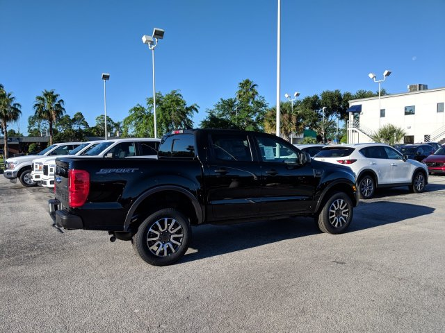 2019 Ranger SuperCrew Cab 4x2,  Pickup #19F449 - photo 1