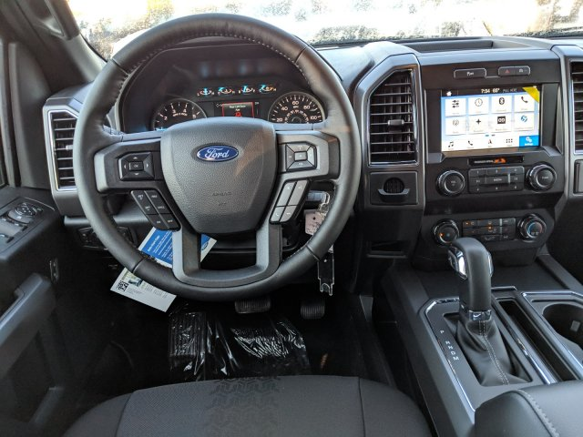 2019 F-150 SuperCrew Cab 4x2,  Pickup #19F467 - photo 6