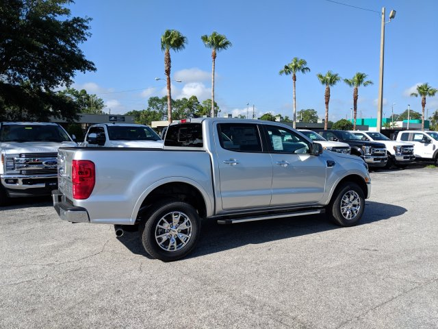 2019 Ranger SuperCrew Cab 4x2,  Pickup #19F483 - photo 2