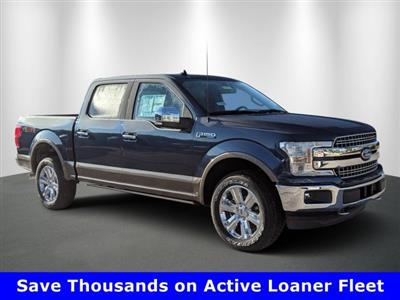 2019 F-150 SuperCrew Cab 4x4,  Pickup #19F491 - photo 1